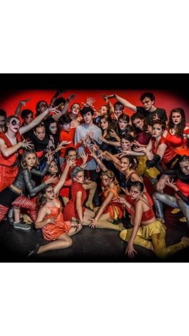 """""""Pippin"""" Takes Central Stage!"""
