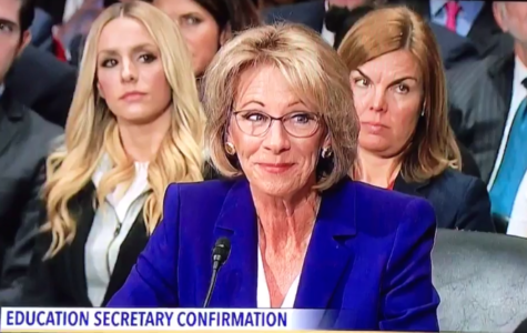 Betsy DeVos: The Most Qualified Candidate in History