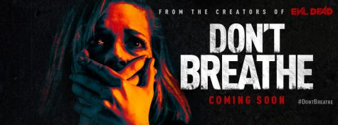 """Don't Breathe"" Movie Review"
