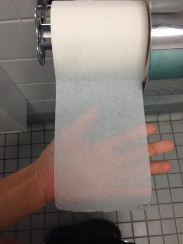 In An Effort To Save Money, Schools Transition To Half-Ply Toilet Paper