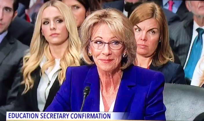 Betsy+DeVos%3A+The+Most+Qualified+Candidate+in+History