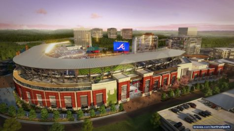 Suntrust park and mercedes benz stadium meet atlanta for Will call mercedes benz stadium