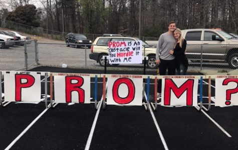 Picture-perfect promposals