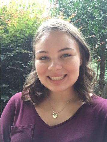 Student Spotlight: Gillian Lloyd