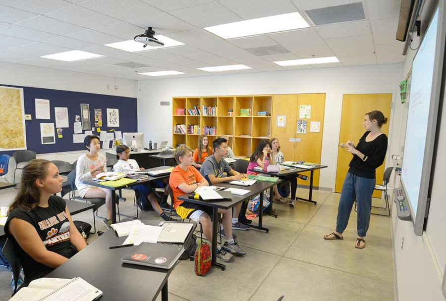 The Bigger They Are: Does Class Size Really Matter?