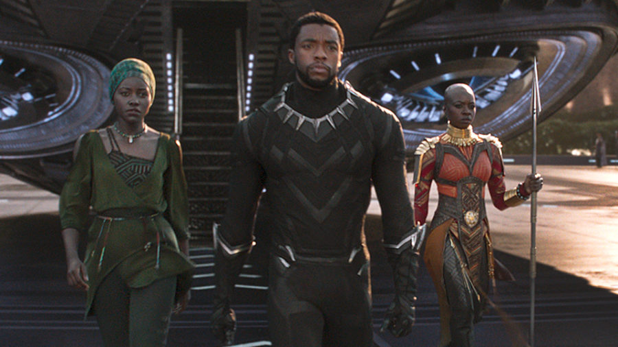 Black Panther Review: KIllmonger's Uprising Steals the Show