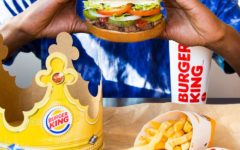 The Mighty Burger King: Is It Really That Far From the Throne?