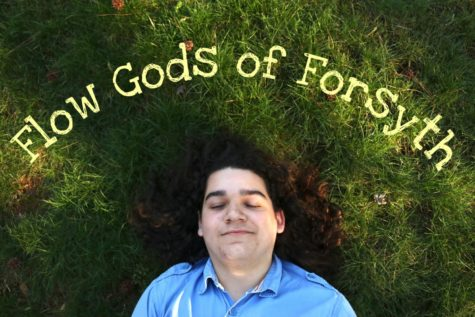 Flow Gods of Forsyth