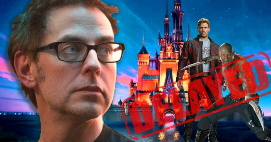Guardians of the Galaxy 3, Delayed!