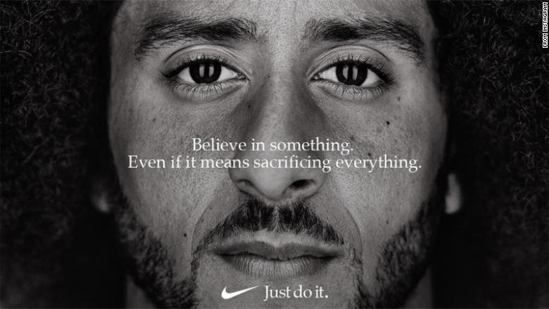 Nike Controversy with Colin Kaepernick - What Does This Mean For Nike?