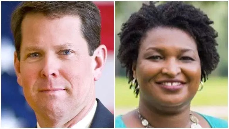 Are the Kavanaugh Hearings Affecting Georgia's Governor Race?