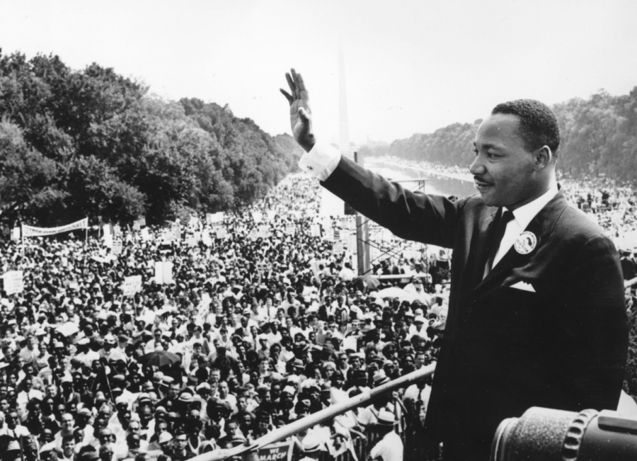 Is Martin Luther King Jr.'s Dream Dead?