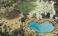 The Rise, Fall, and Decay of Walt Disney World's River Country