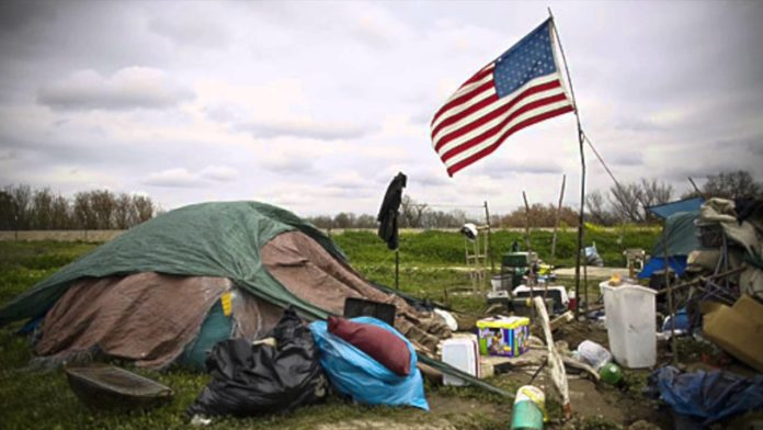 Poverty: Found Where We Least Expect It