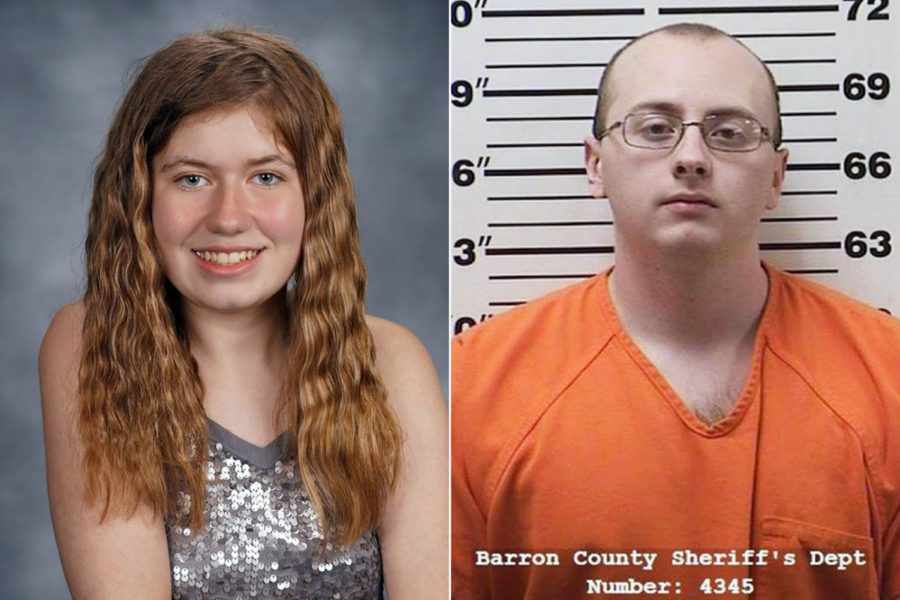 Do+Students+Feel+Safe+After+Kidnapping+of+13+Year-Old+Jayme+Closs%3F