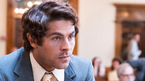 Extremely Wicked, Shockingly Evil, and Vile Zac Efron movie causes uproar