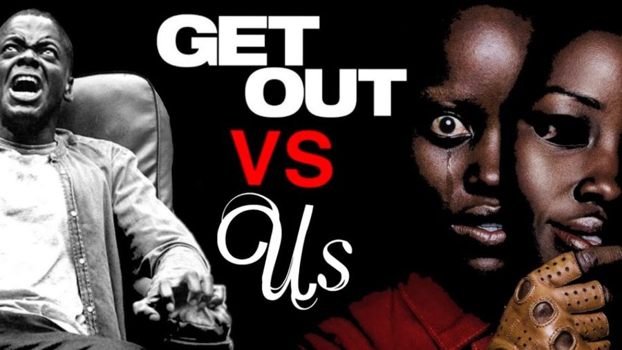 Is Jordan Peele's Us better than Get Out?