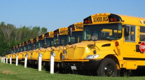 Forsyth County School Buses Will Now be Air-Conditioned