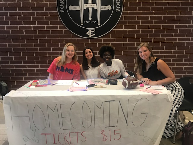 Homecoming: Silly Tradition or Exciting Event