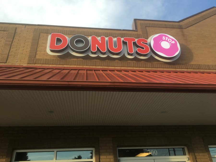 Donut worry, all you need to know about the new donut shop